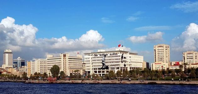 صورة معلومات عن مدينة إزمير التركية