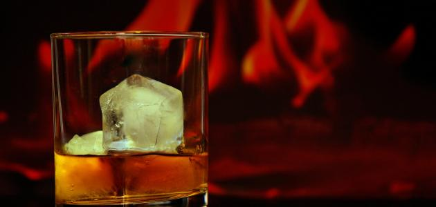 صورة ما هي أضرار الخمر