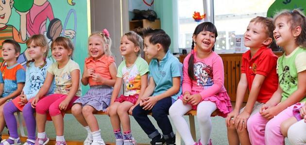 صورة أفكار لرياض الأطفال
