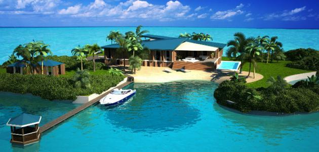 صورة جزر ميامي