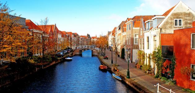 صورة السياحة في هولندا