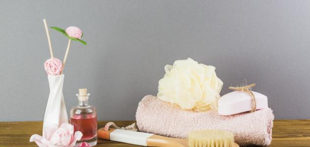 صورة كيفية النظافة الشخصية للمرأة