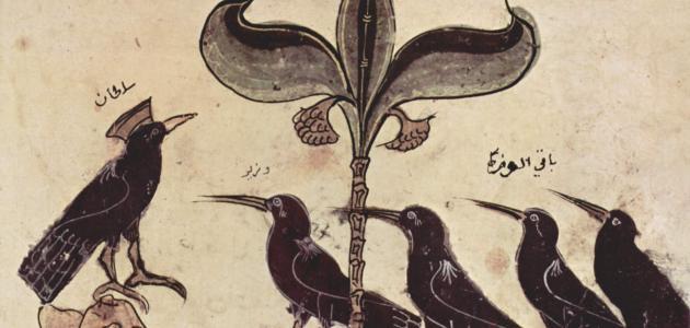 صورة ما هو أصل كتاب كليلة ودمنة