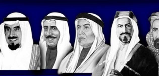 صورة حكام دولة الكويت