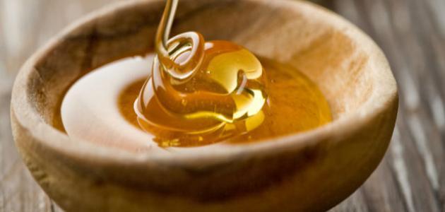 صورة فوائد ماسك العسل
