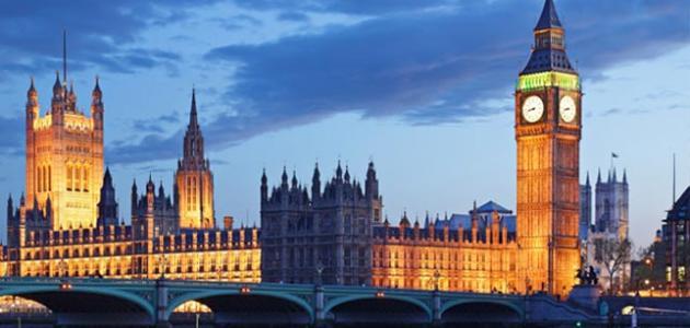 صورة ما الفرق بين بريطانيا وإنجلترا