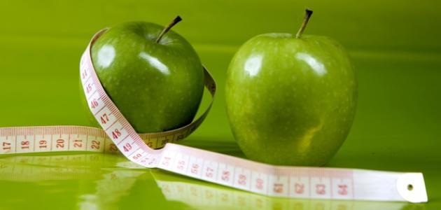 صورة إنقاص الوزن 10 كيلو في أسبوع