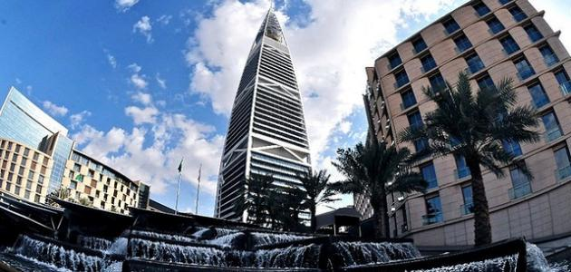 صورة معلومات عن مدينة الرياض