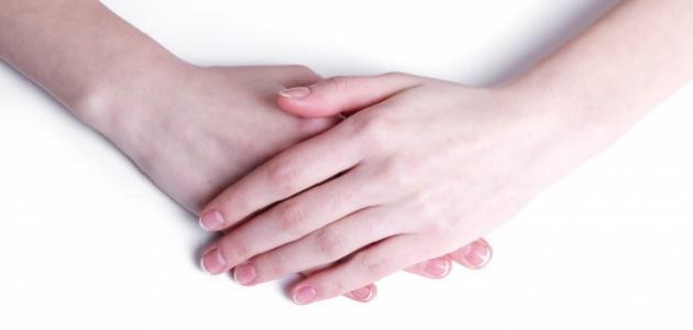 صورة كيف أجعل عروق يدي بارزة