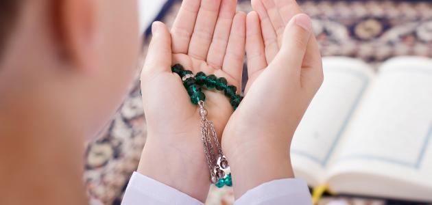 صورة أجمل أدعية رمضان
