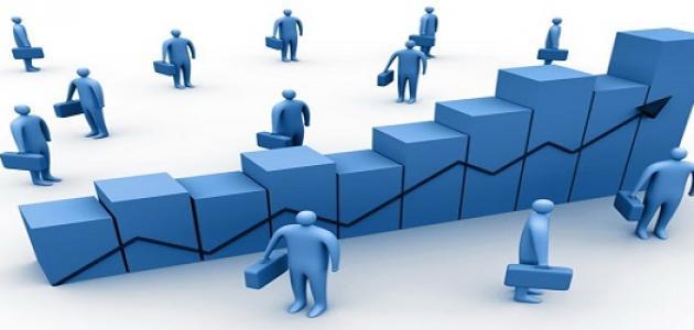صورة أهداف التنمية البشرية