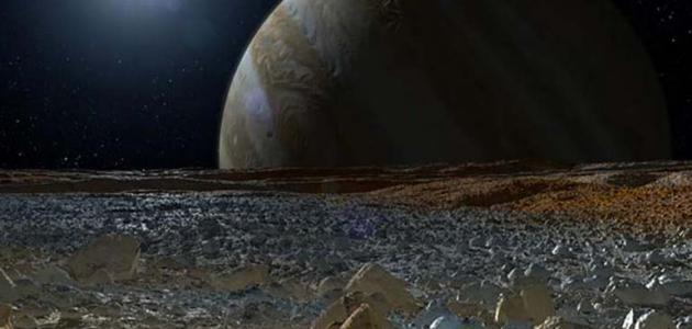 صورة مقومات الحياة على سطح الأرض