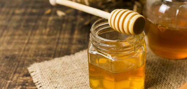صورة ماسك غذاء ملكات النحل للبشرة
