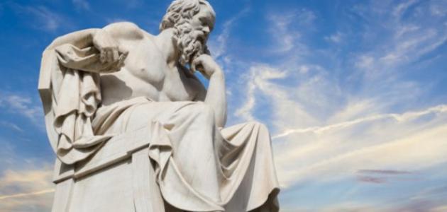 صورة ما هو منطق الفلسفة