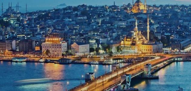 صورة أكبر مدينة في أوروبا