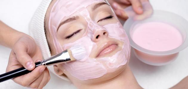 صورة كيفية تبييض بشرة الوجه