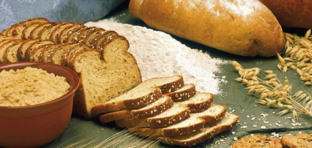 صورة طريقة عمل خبز الشعير للرجيم