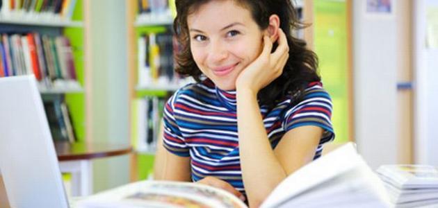صورة كيف تدرس بسرعة وتركيز