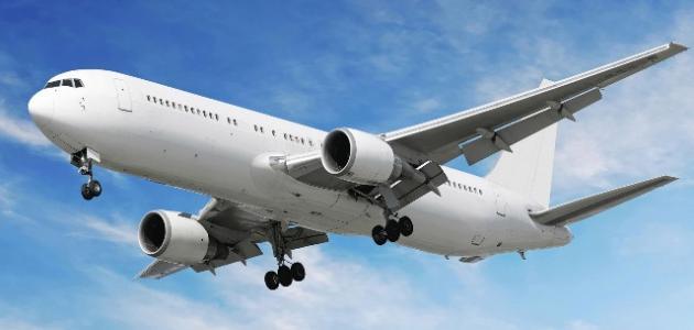 صورة ما أهمية الطائرة