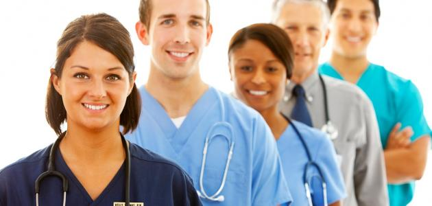 صورة أفضل تخصصات الطب البشري