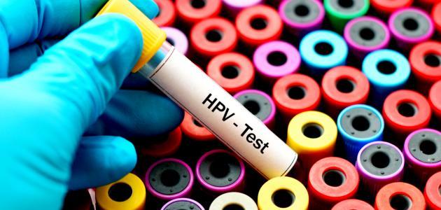 صورة تحليل hpv للرجال
