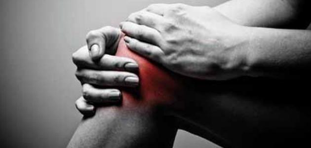 صورة ما هي أعراض خشونة الركبة