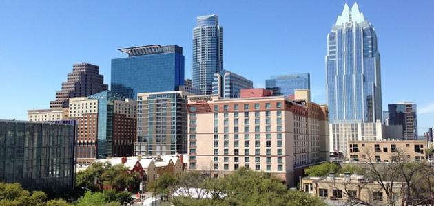 صورة أفضل مدن للعيش في أمريكا