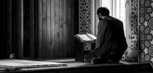 صورة دعاء ليلة رمضان