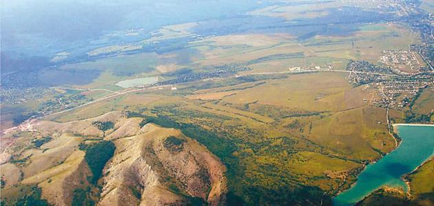 صورة جزيرة قرم