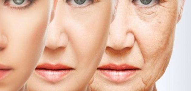 صورة فوائد حبوب الكولاجين للوجه والشعر