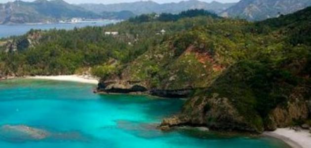 صورة جزر ماريانا