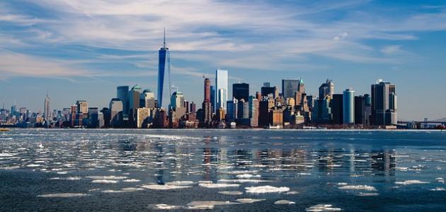 صورة أفضل وقت للسفر إلى نيويورك