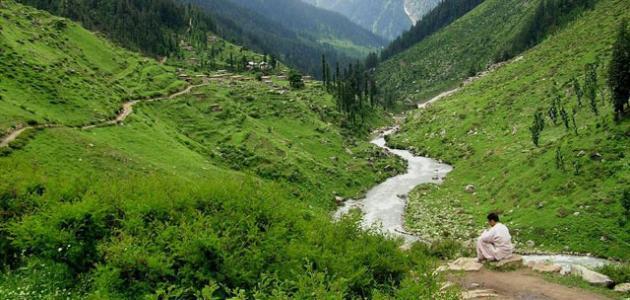 صورة مدينة كشمير