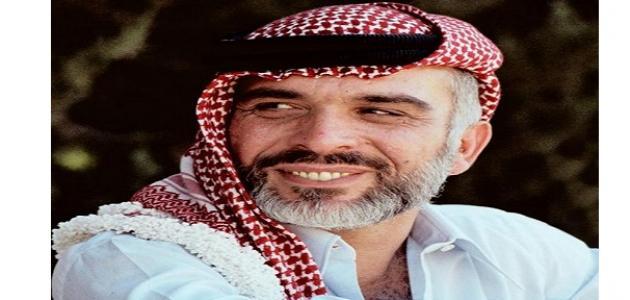صورة زوجات الملك حسين