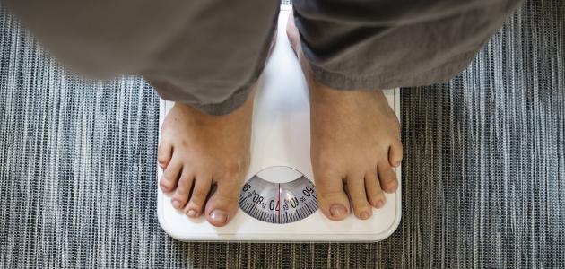 صورة احتباس السوائل في الجسم وزيادة الوزن