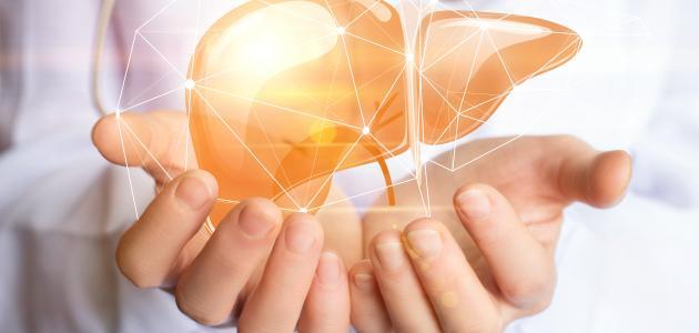 صورة أعراض اختلال وظائف الكبد