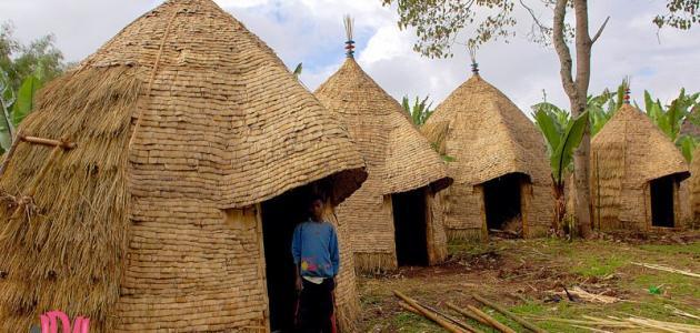 صورة ماذا تعرف عن إثيوبيا