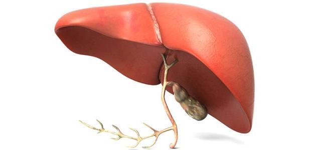 صورة التهاب الكبد c