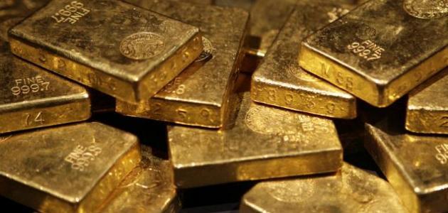 صورة طريقة حساب بيع وشراء الذهب
