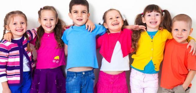 صورة ما مراحل الطفولة