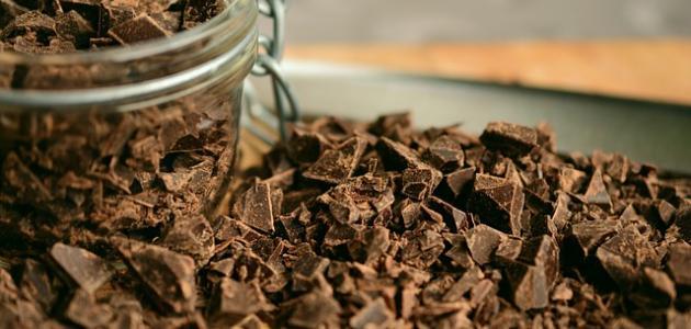 صورة أشهر دولة في صناعة الشوكولاتة
