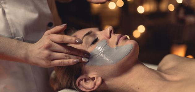 صورة طريقة عمل ماسك طبيعي لتفتيح البشرة