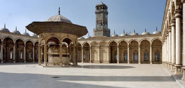 صورة أبو مسلم الخولاني