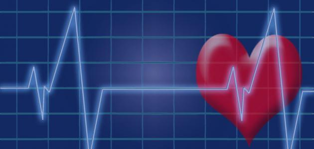 صورة أمراض القلب لدى الأطفال