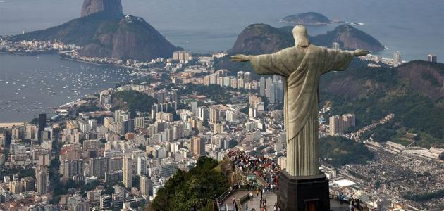 صورة معلومات عامة عن دولة البرازيل