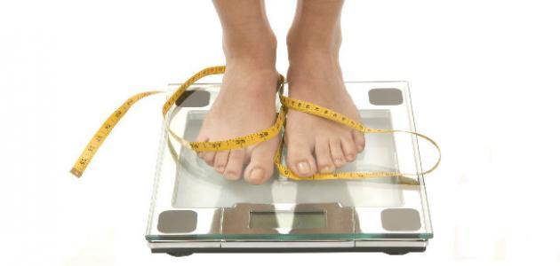 صورة كيفية خسارة الوزن في ثلاثة أيام