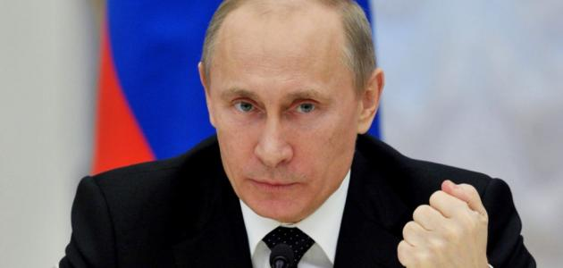 صورة اسم رئيس روسيا
