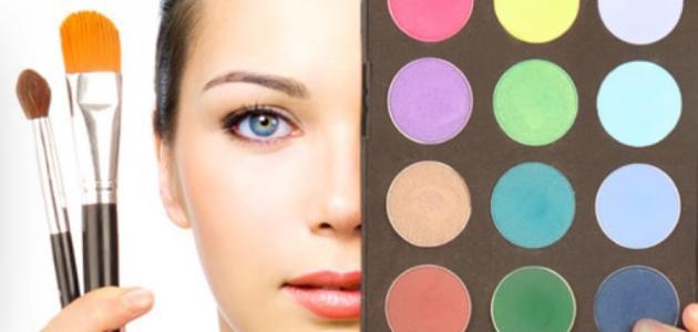 صورة بحث عن فن التجميل