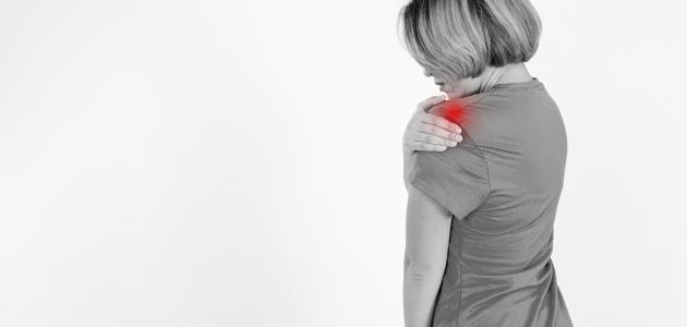 صورة أعراض التهاب الضفيرة العضدية