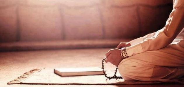 صورة ضبط النفس عند الغضب في الإسلام